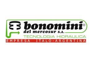 Bonomini - Италия